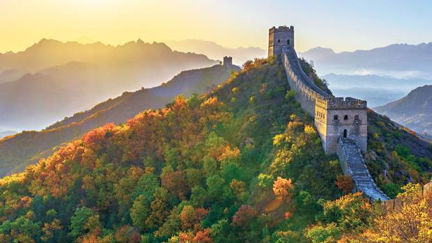 china budget travel destination backpacking guide