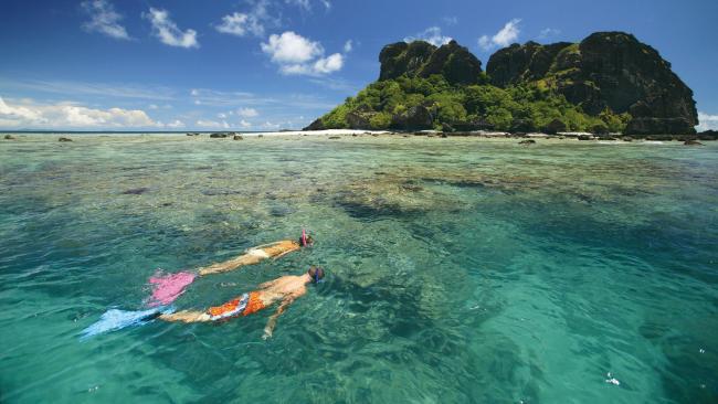 fiji budget travel destination backpacking