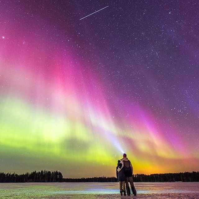#Finland (and the #auroraborealis) have always been on our #travel #bucketlist. Anyone have any recommendations? #thinklesstravelmore