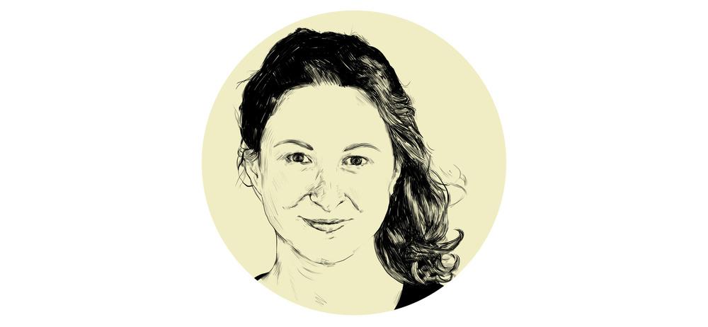 Amanda Nadelberg