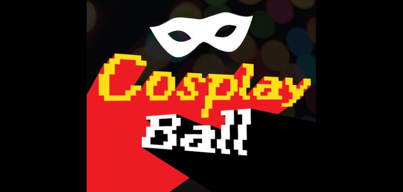 VGA COSPLAY BALL