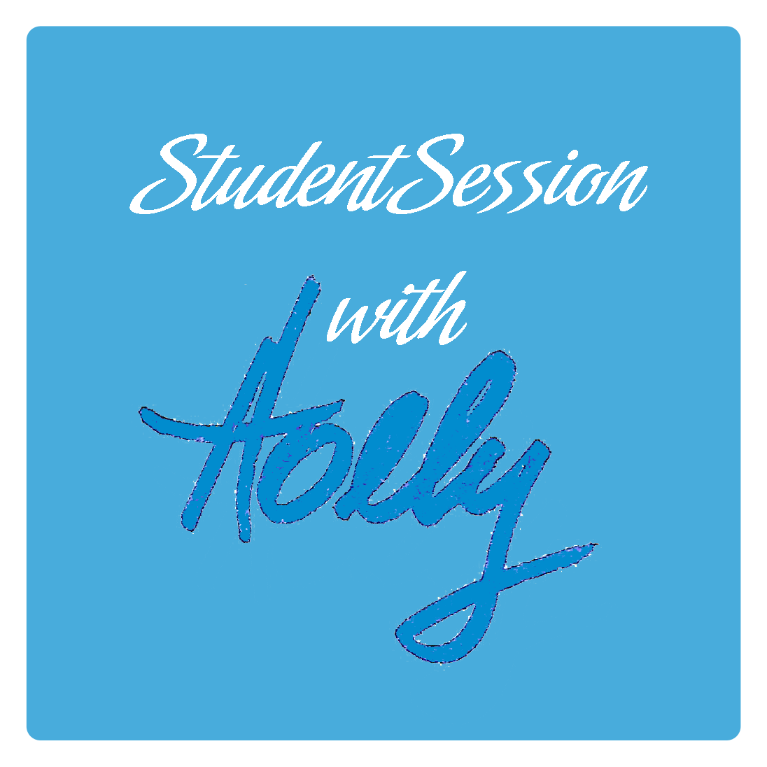 Catch & Release Student Coaching Session with Holly Riley