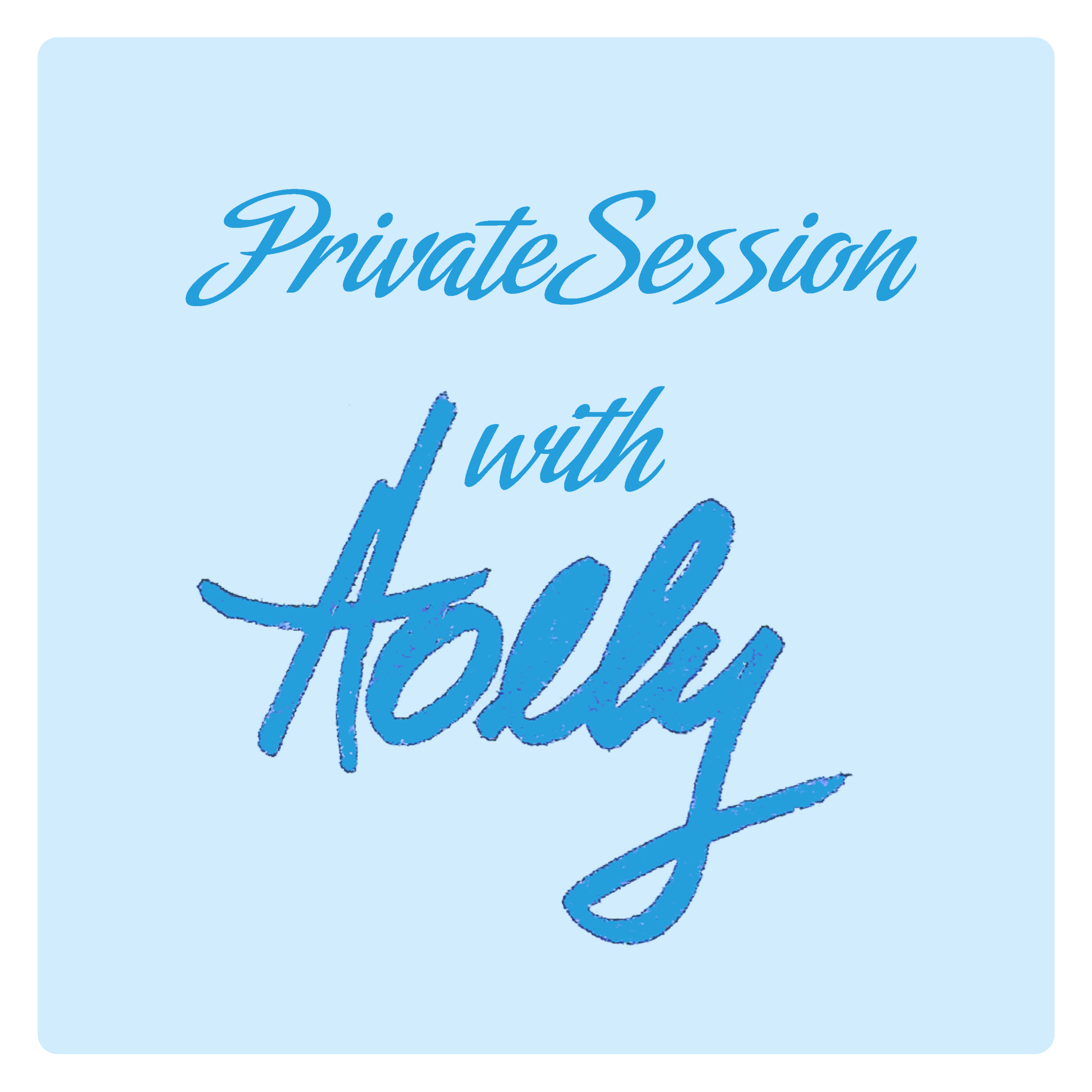 Catch & Release Coaching Session with Holly Riley