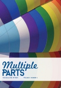 Multiple Parts magazine