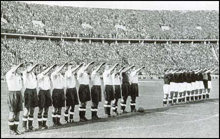 The England Football Team's Darkest Moment