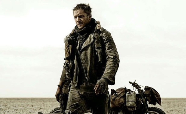 Tom Hardy as Max