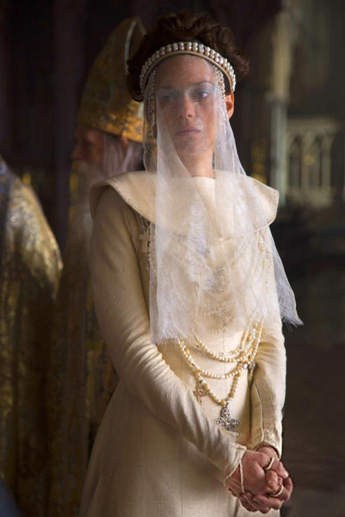 Marion Cotillard as Lady MacBeth