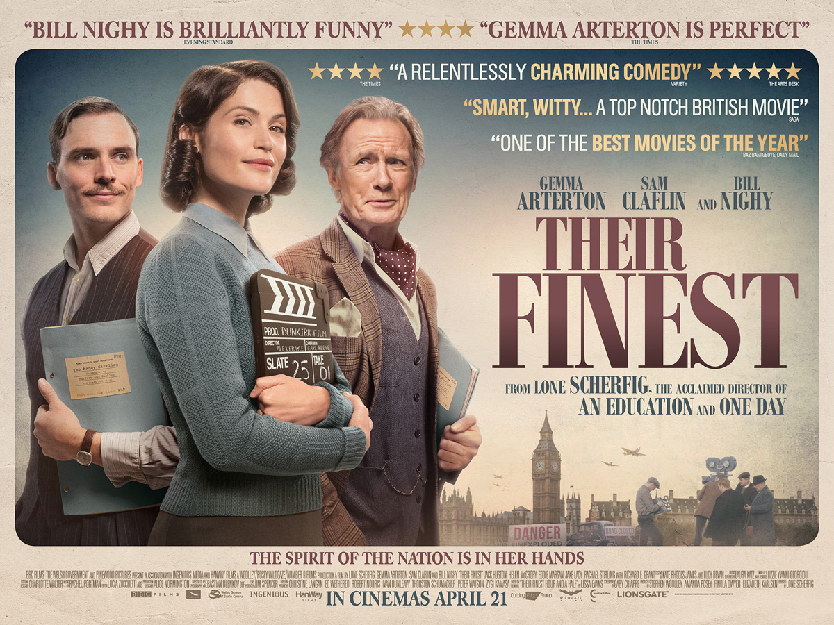 A Review of Their Finest