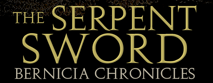 A Review of The Serpent Sword by Matthew Harffy
