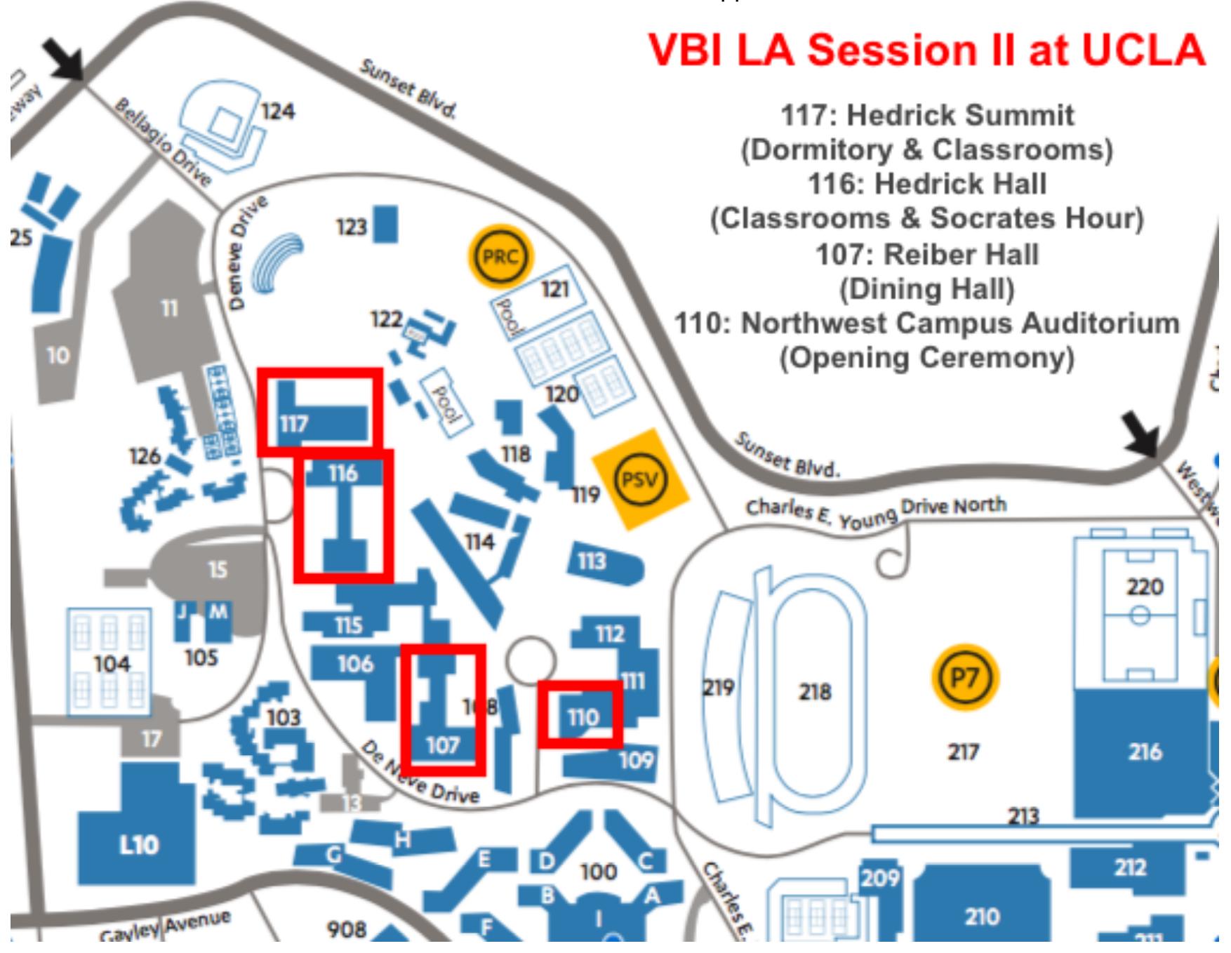 UCLA MAP