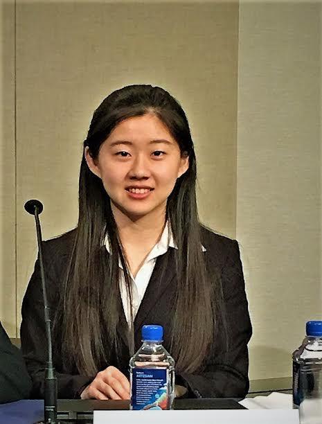Annie Zhao