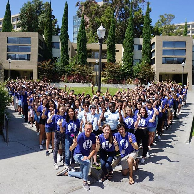 And that's a wrap! Thank you to the 297 students and staff who helped us close out the summer at VBI LA II! A wonderful cap to a fantastic 2018 summer!