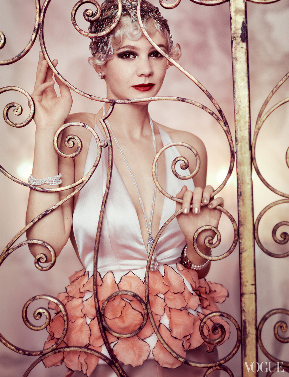 Vogue May 2013