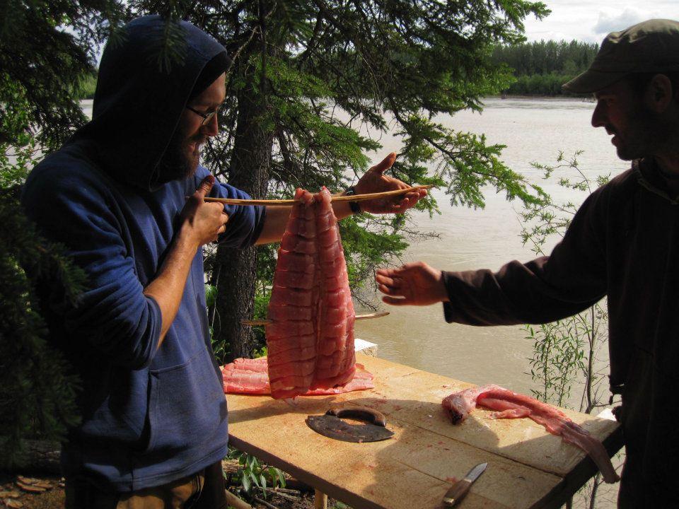 jeff and david hanging fish.jpg