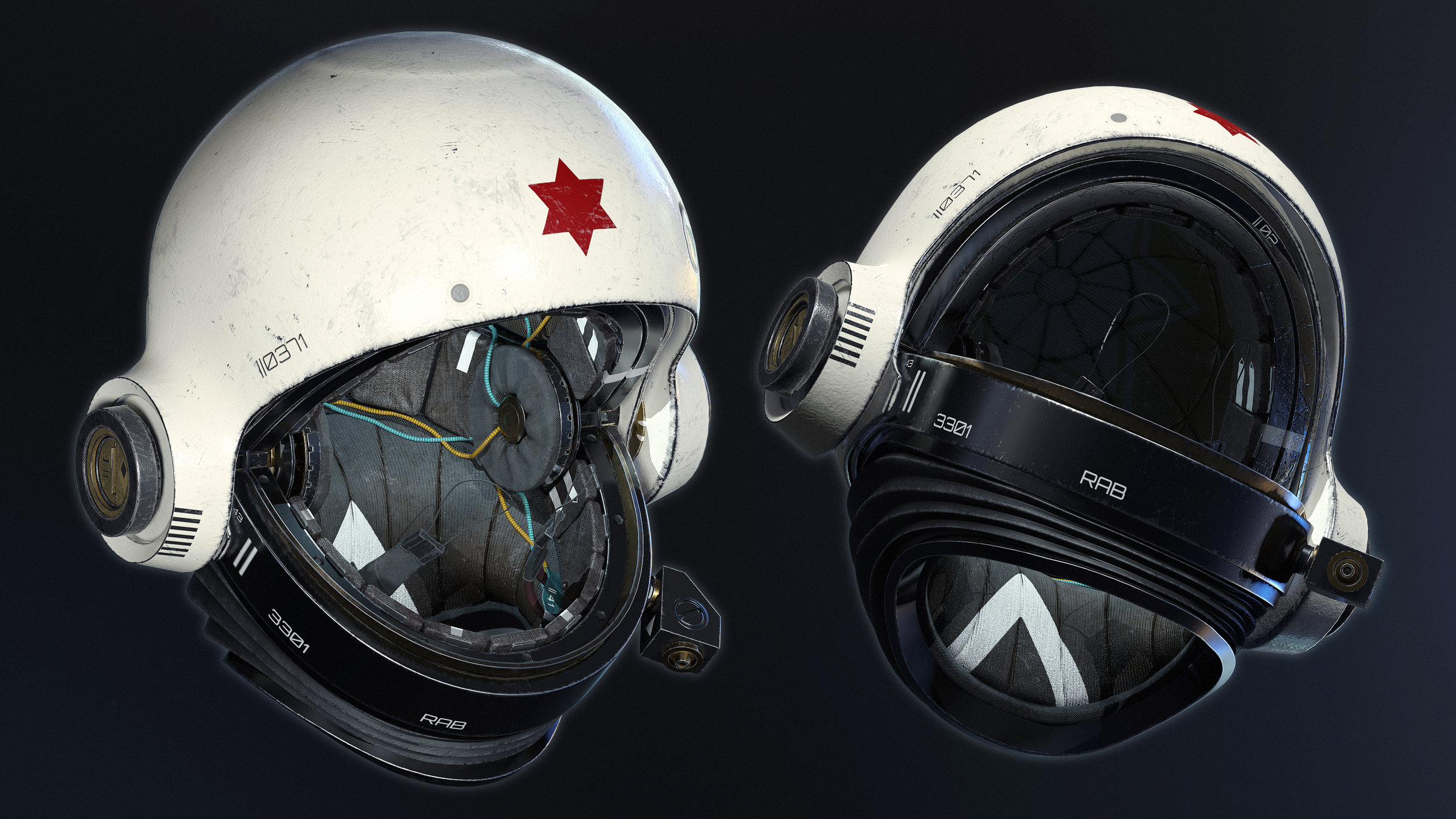 Ryan_Blake_Cosmonaut_Helmet_02-looking up.jpg