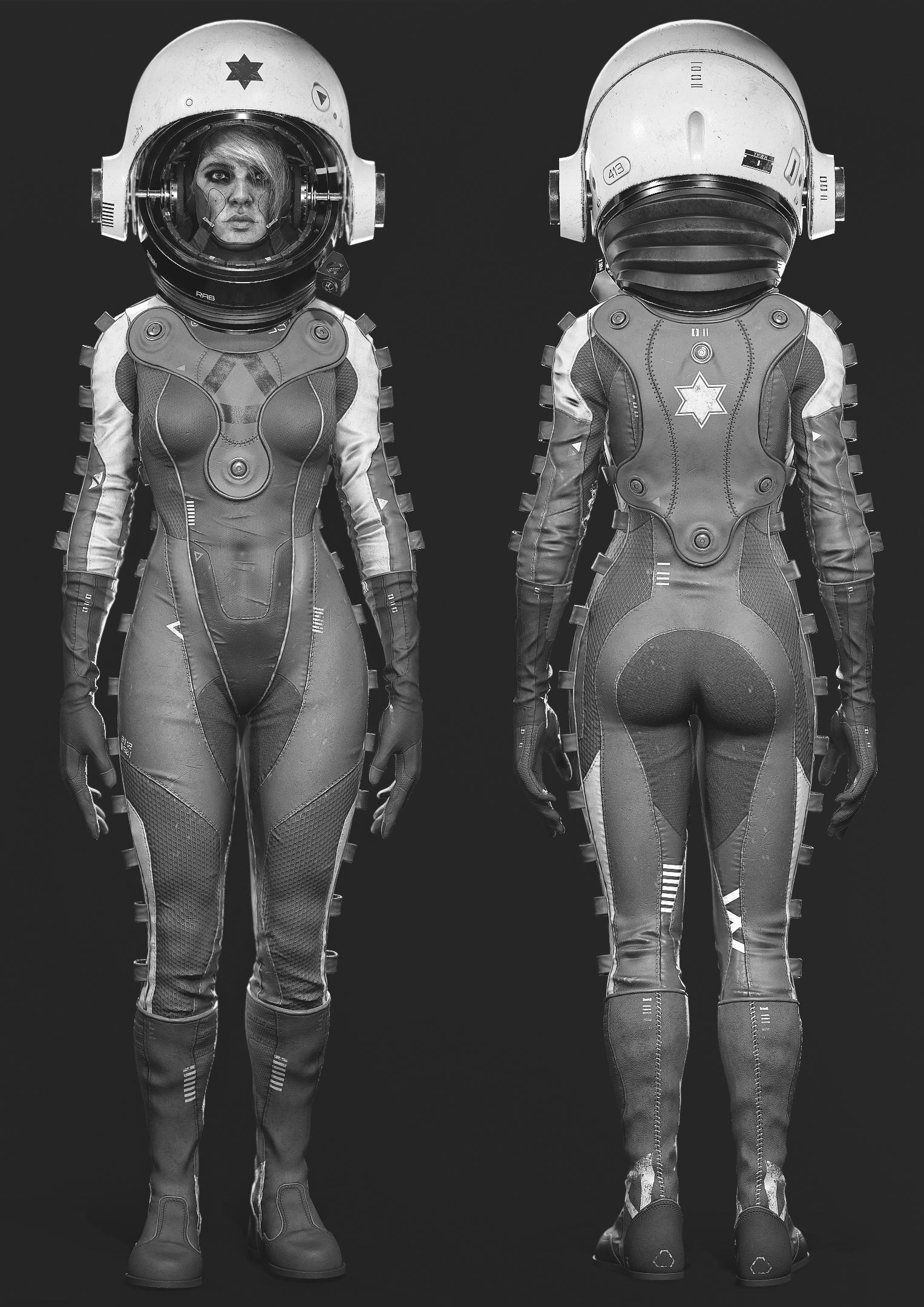 Ryan_Blake_Cosmonaut_front-back_BW.jpg