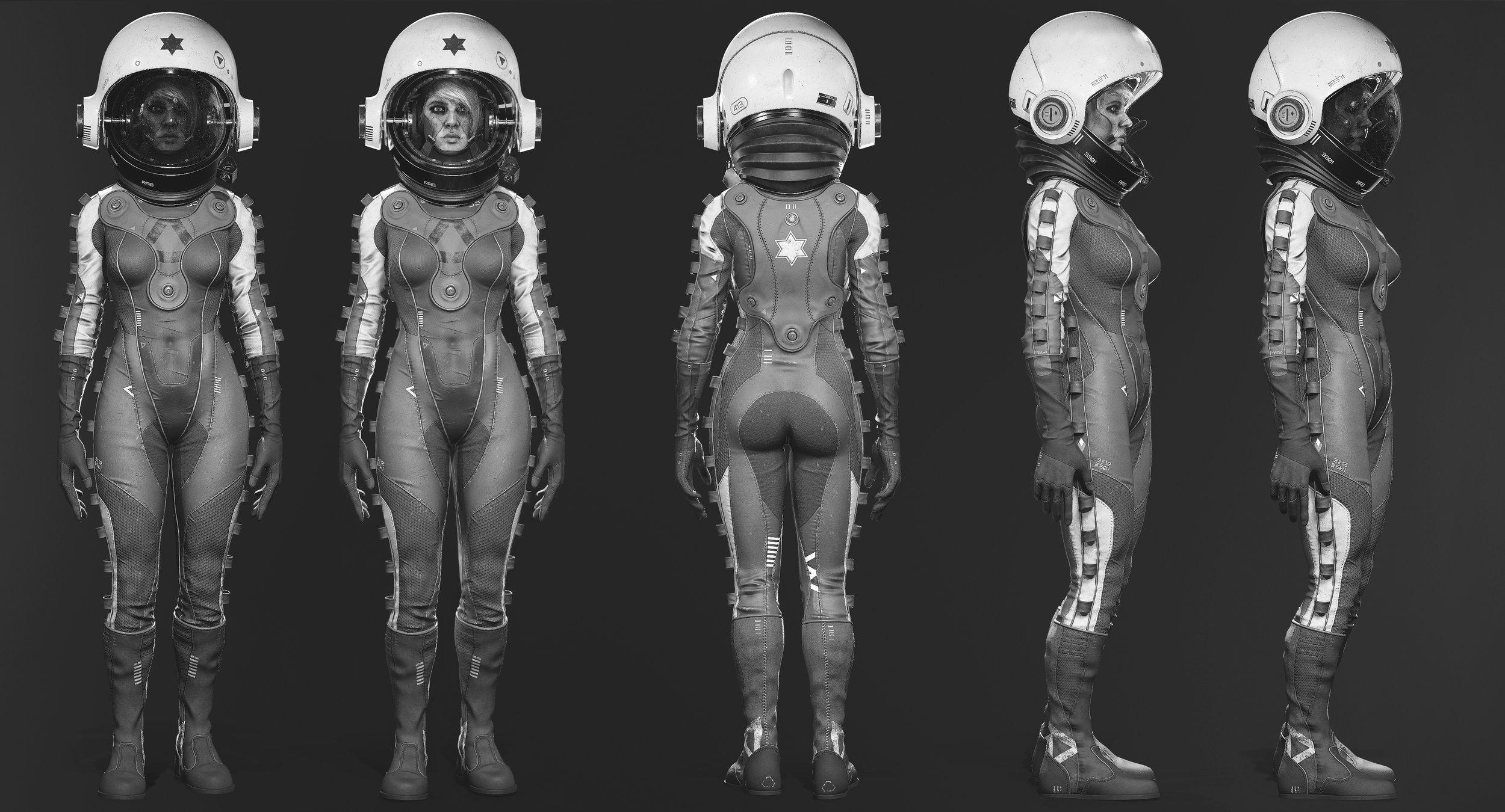 Ryan_Blake_Cosmonaut_Turnaround_01_BW.jpg