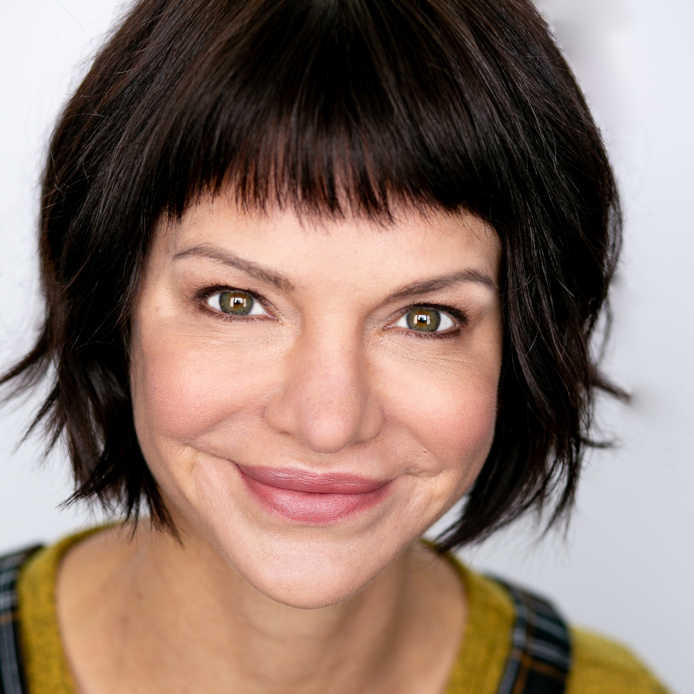 "Susan Louise O'Connor has appeared on Broadway & in the National Tour of  Blithe Spirit  w/Angela Lansbury, receiving a Theatre World Award, the Dorothy Loudon Fellowship & an Outer Circle Critics Nomination. Her guest star credits include: ""Law & Order: SVU & CI"", ""Orange is the New Black"", ""Hotel du Loone"" & Shapchat's ""SOLVE"". Other TV & film credits include: Snaggletooth, Doomsdays, Flying Scissors, Playtime's Over & Wallflowers. Susan has appeared in NYC and regional theaters across the country in productions of  Never Swim Alone ,  Heisenberg ,  God of Carnage  and  Sylvia.  She wrote and stars in the short film Standdown that is currently making the film festival rounds. For more information, check out her website  www.susanlouiseoconnor.com"