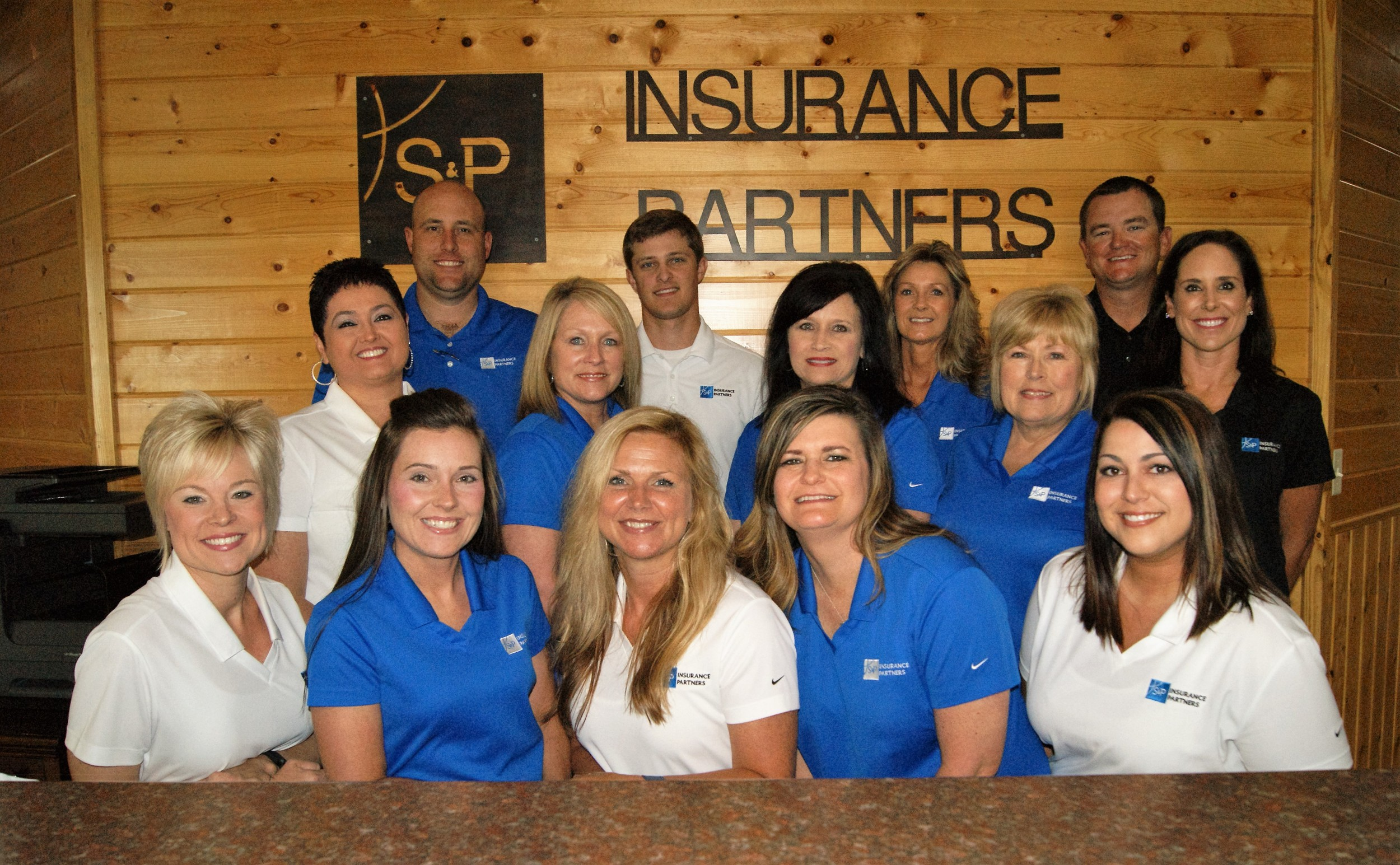 S&P Energy Services Team at Clinton