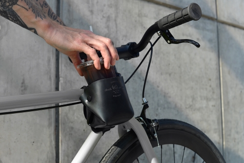 Death at Sea Bicycle Cup Holder