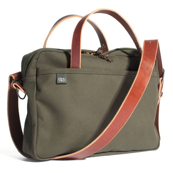 zip briefcase