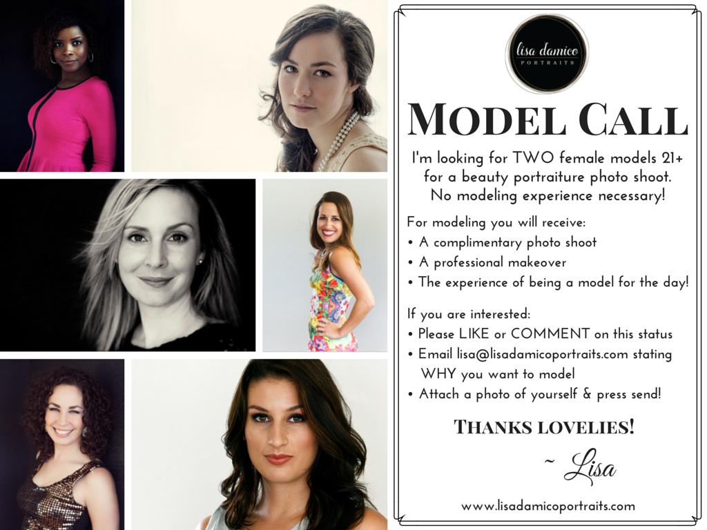 January Model Call