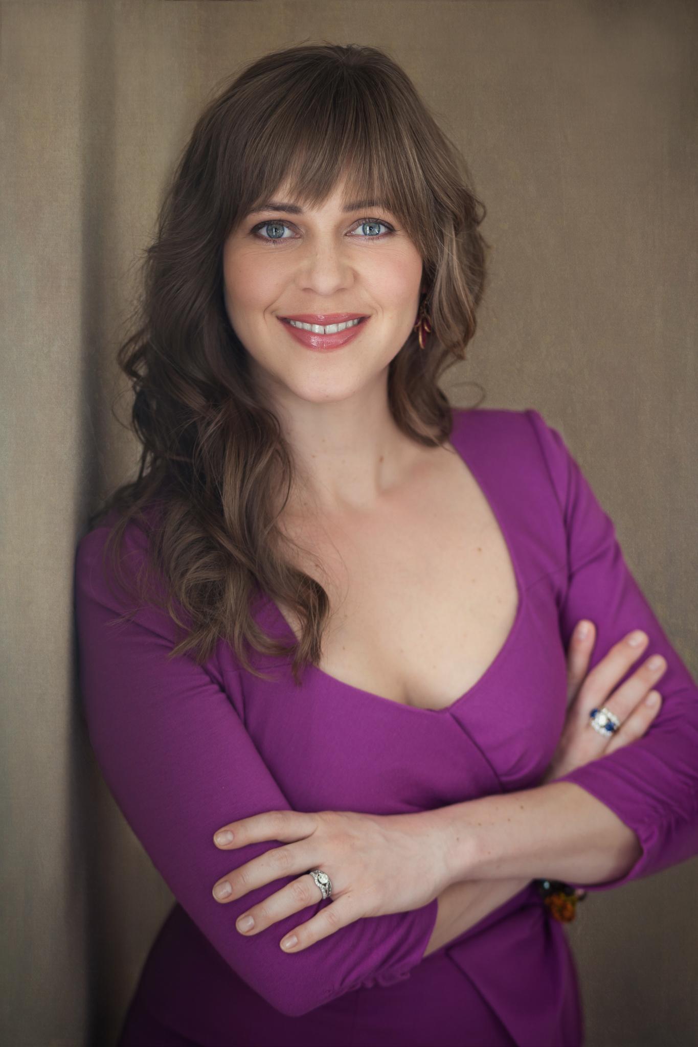 Lisa Damico Portraits │DC Arlington Alexandria Headshot │Executive Coach Headshot