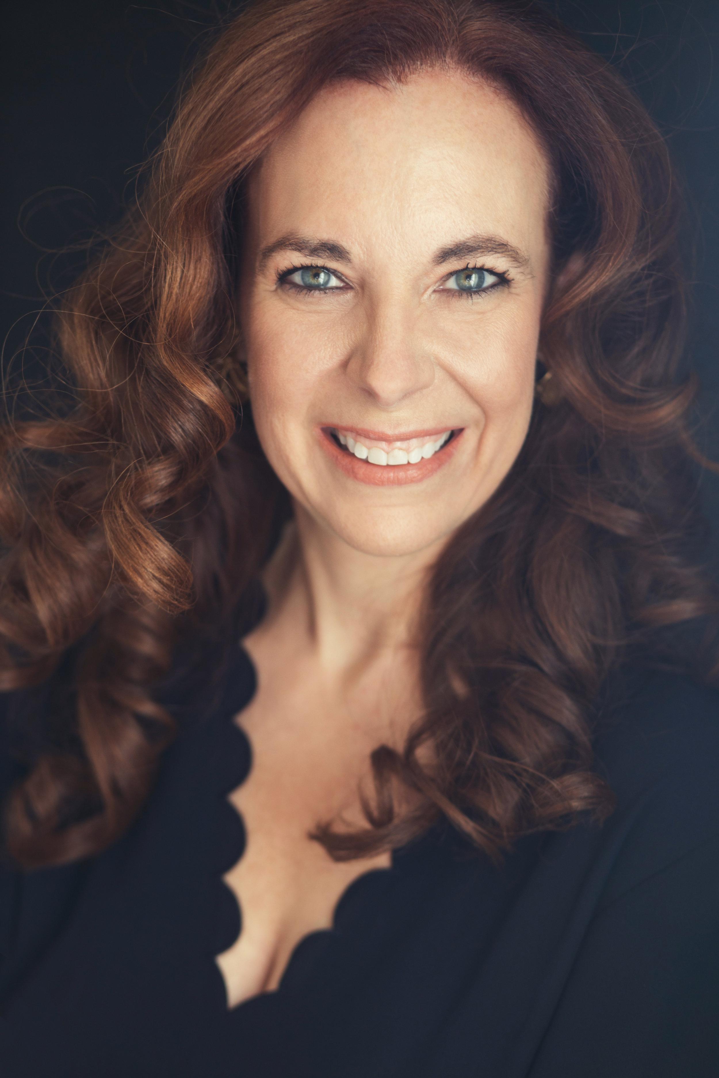Lisa Damico Portraits │DC Arlington Alexandria Northern Virginia Women's Beauty Glamour Photographer