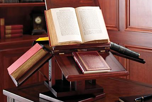 presidentialproductivity_bookholder