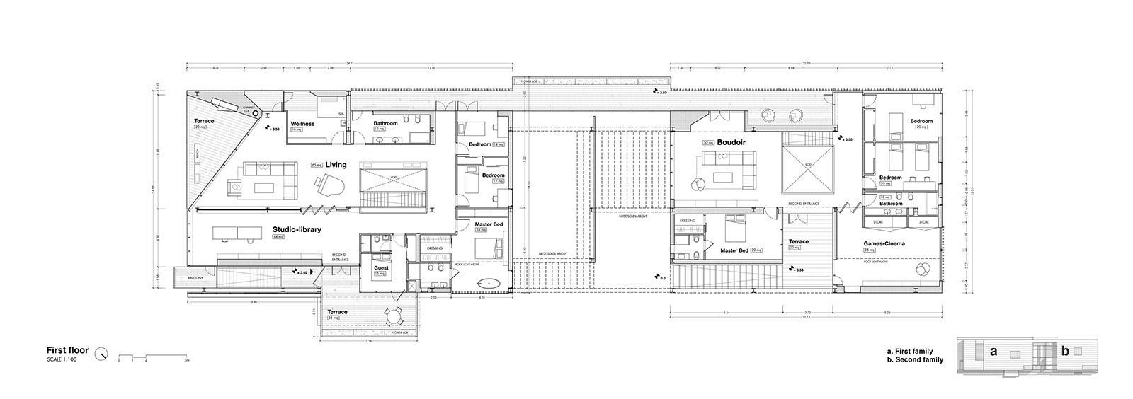 Mo Nei House_07_First floor.jpg