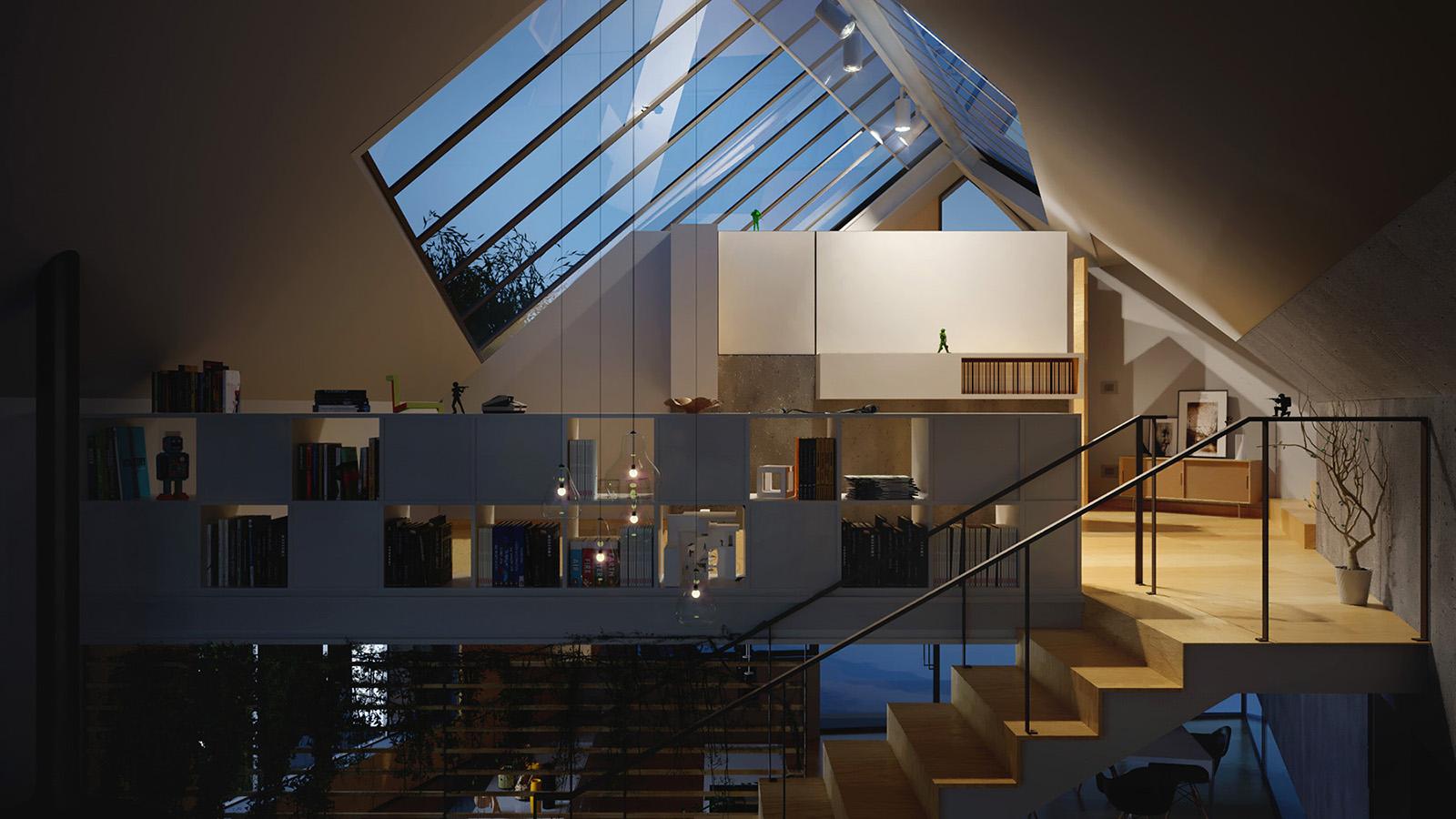 V-House_Living_nigh view_ateliercrilo.com.jpg