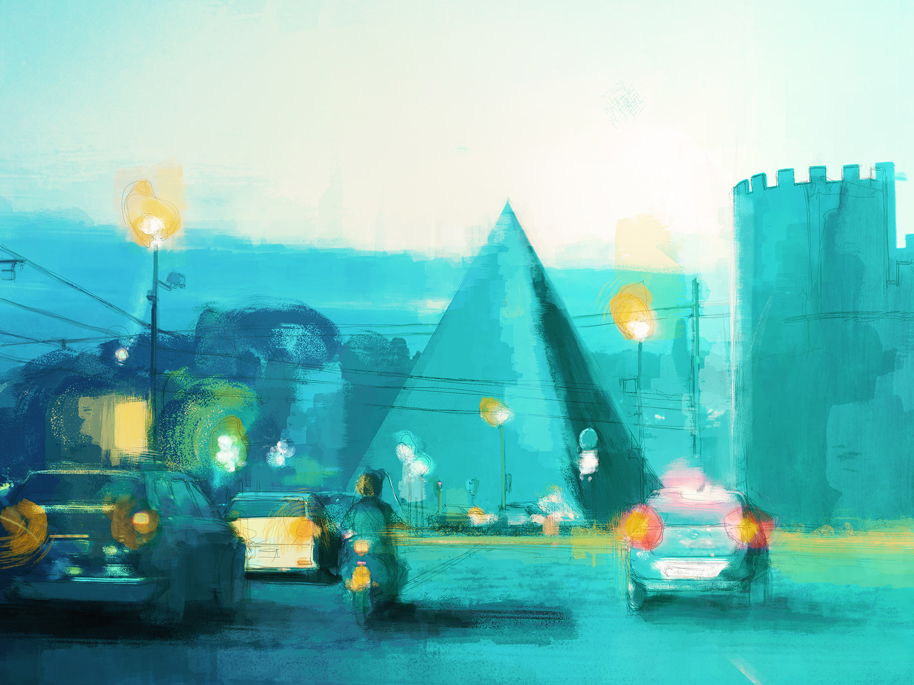 illustration_29_Traffic at pyramid_ateliercrilo.com.jpg