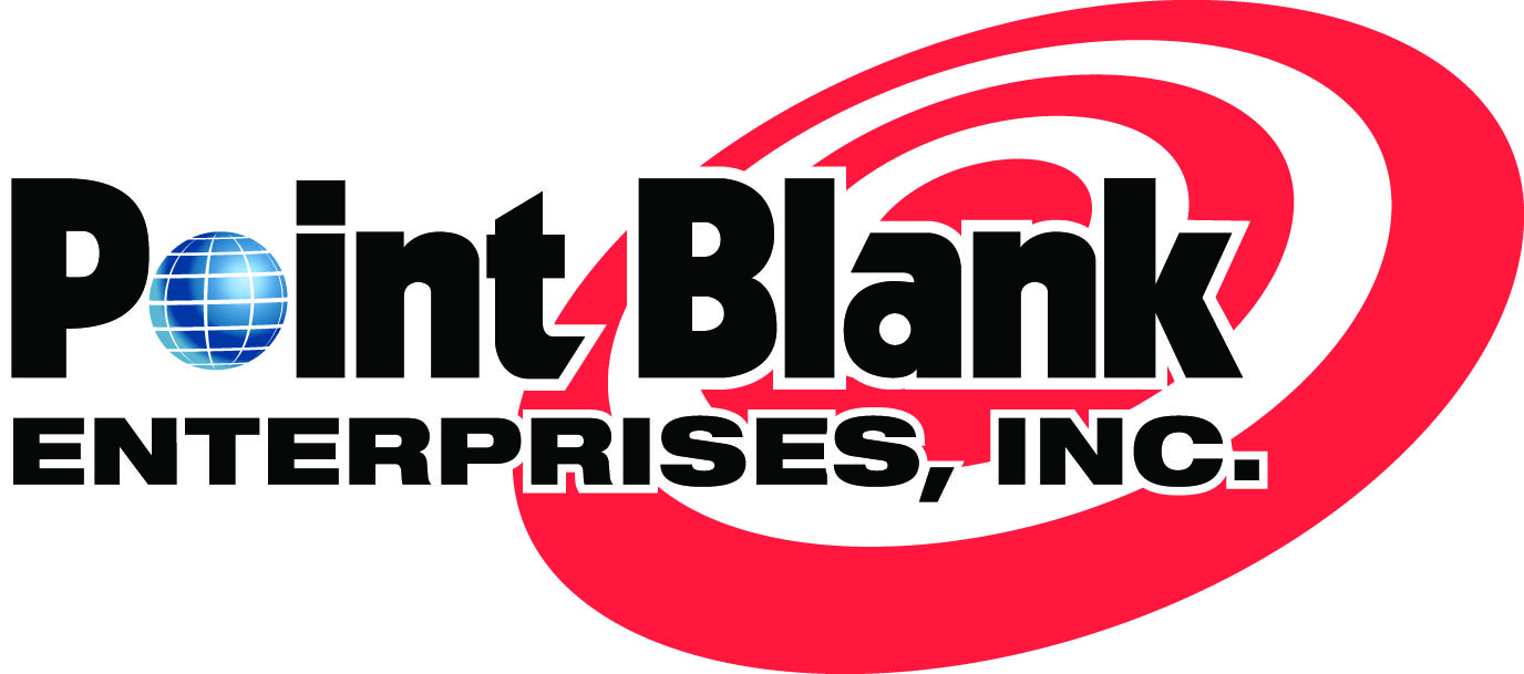 Point Blank Enterprises