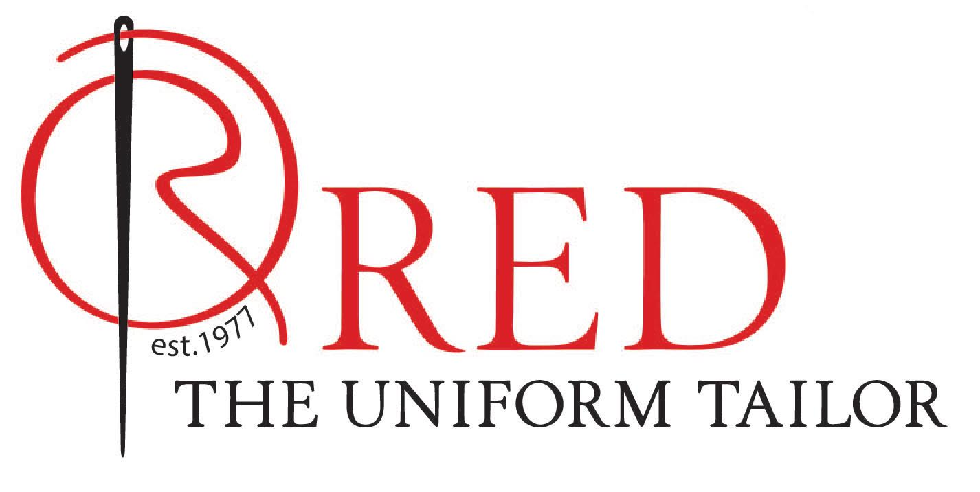 Red the Uniform Tailor