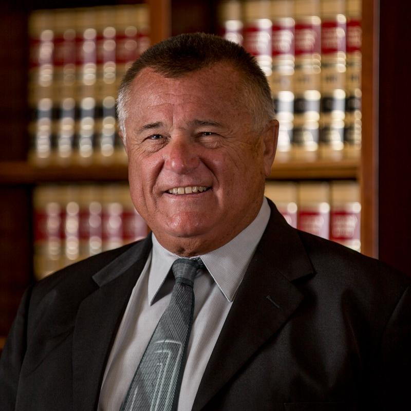 John V. Giardinelli