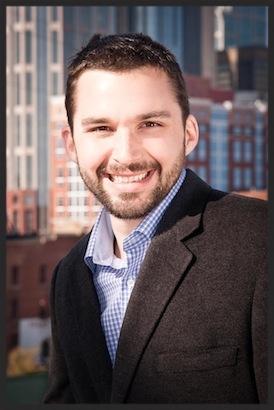 Lance T. Osborne, founder