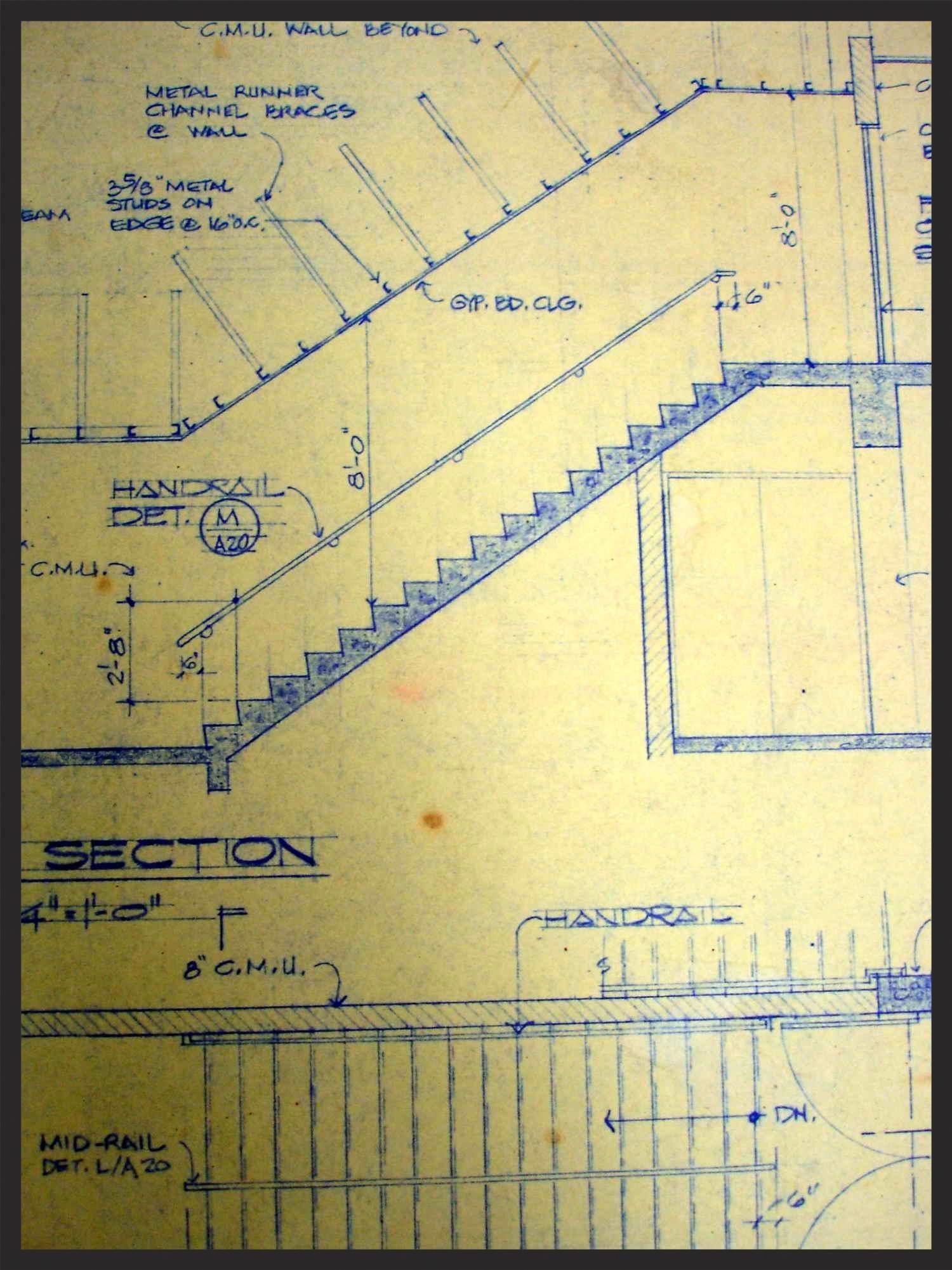A builder needs a blueprint. A business leader needs a plan.