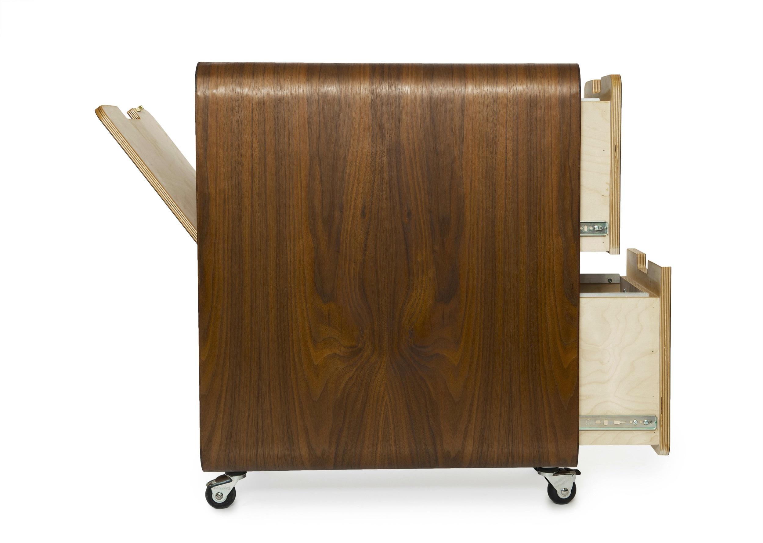 Oblio Filing Cabinet