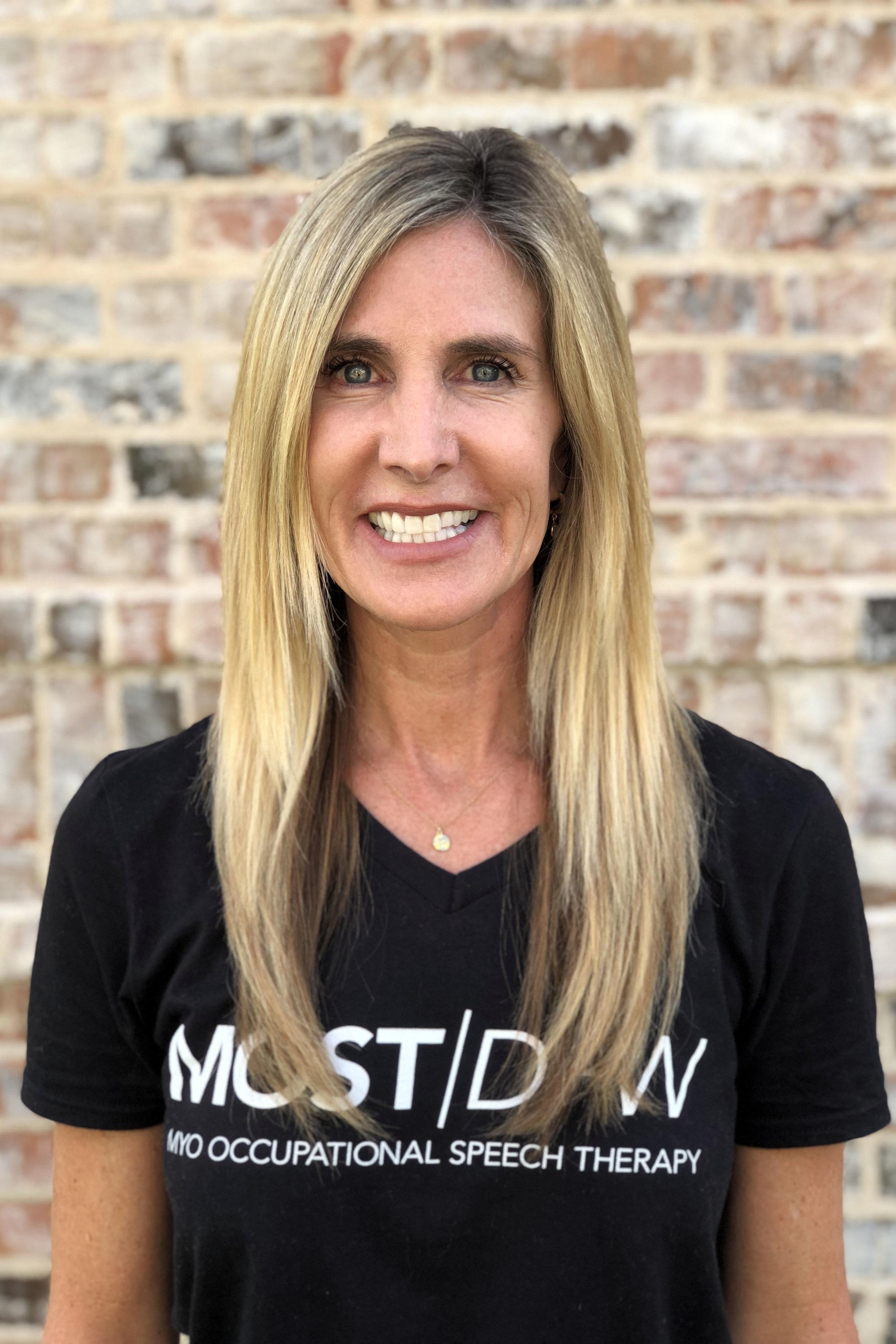 Shannon Smith, MS/CCC-SLP    shannons@mostdfw.com