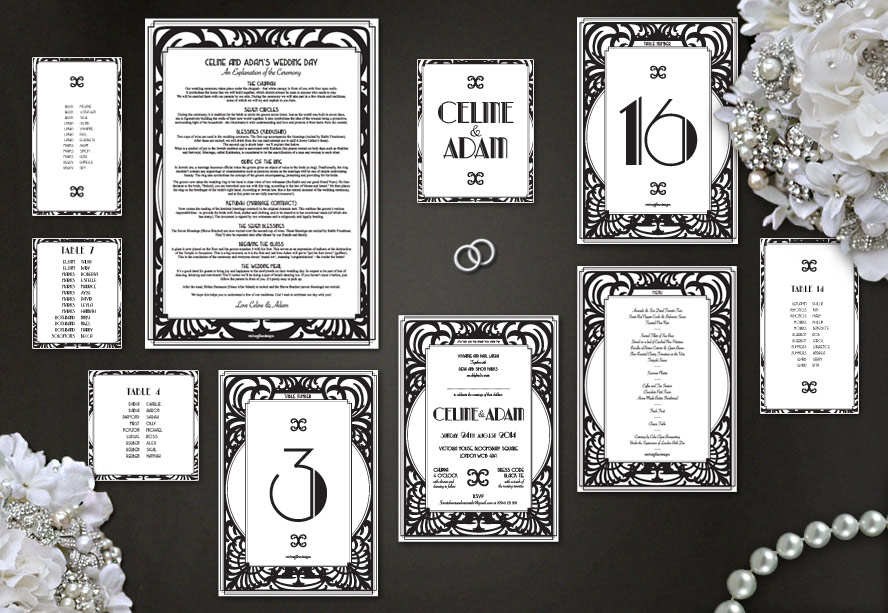 Wedding-Stationary-Michael-Fine-Designs