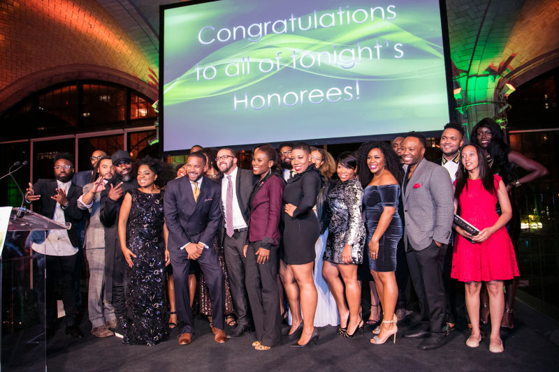 The Root 100 2016 Gala