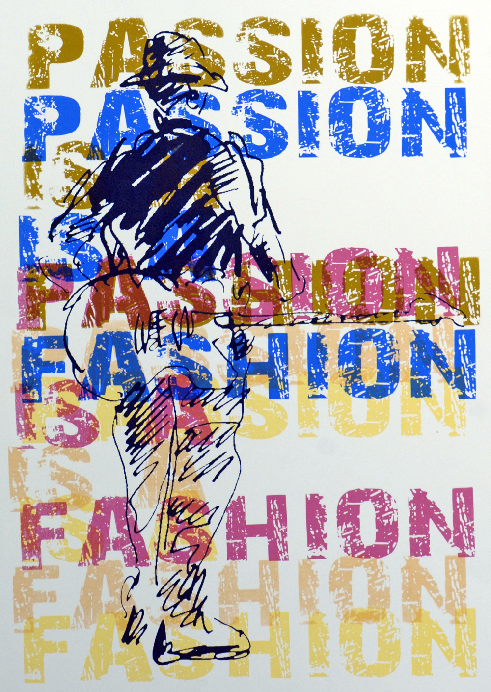 Passion by Robin Ross