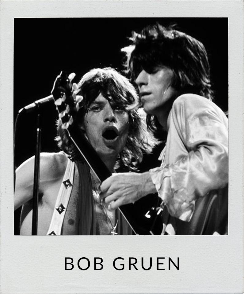 Bob Gruen photography