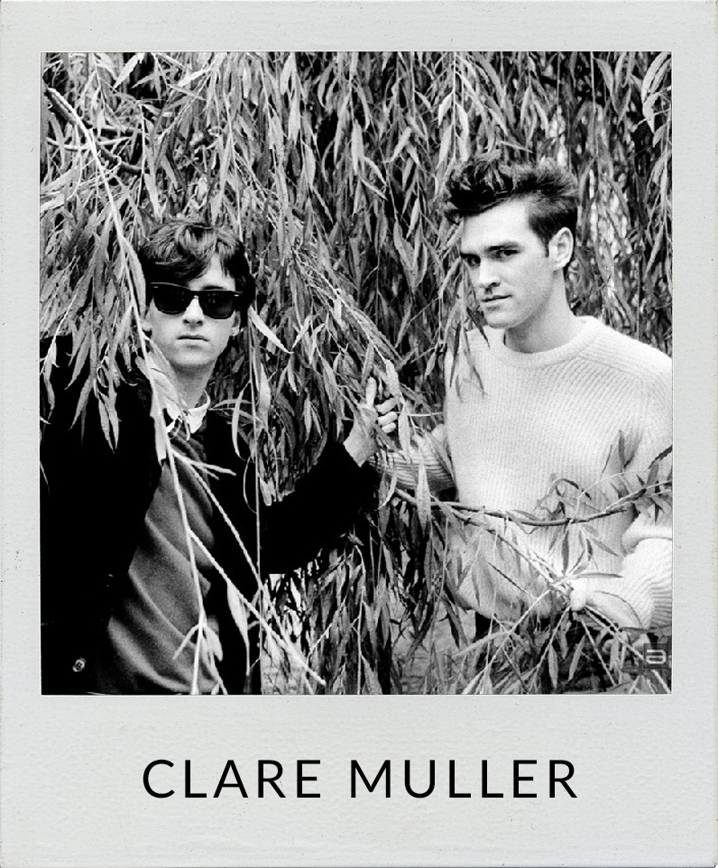 Clare Muller photography