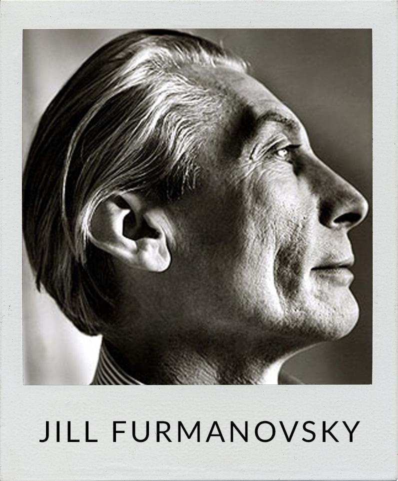 Jill Furmanovsky photography