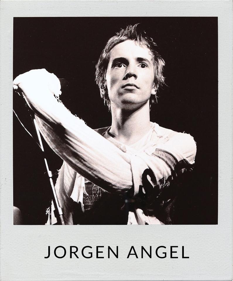 Jorgen Angel photography
