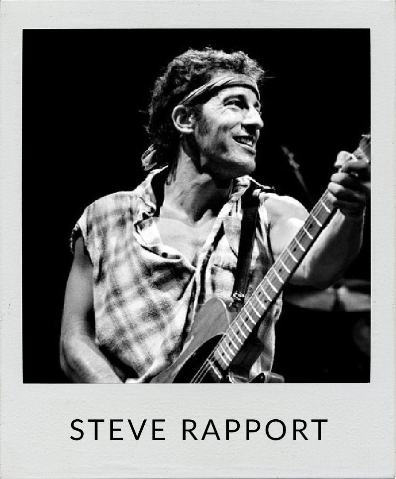 Steve Rapport photography