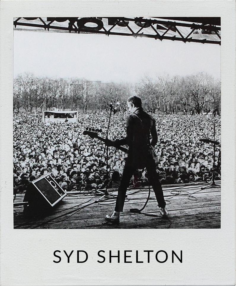 Syd Shelton Photography