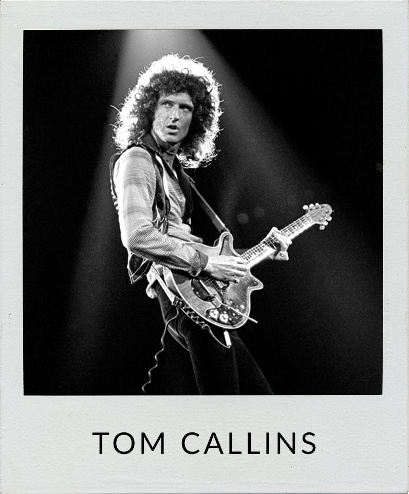 Tom Callins photography