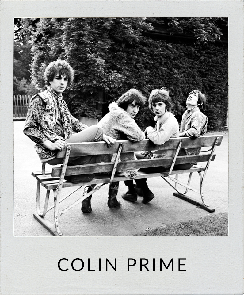 Colin Prime photography